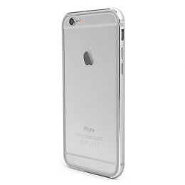 X-Doria Bump gear plus iPhone 6 Plus - Silver