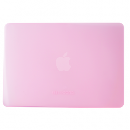"X-Doria Slim Ice for MacBook 12"" - Pink"