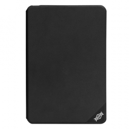 X-doria Dash Folio Spin for iPad Mini 4 - Black