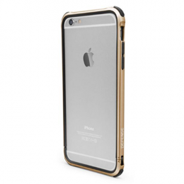 X-Doria Defense Gear for iPhone 6 Plus - Gold