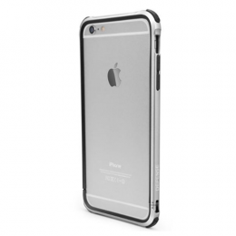 X-Doria Defense Gear for iPhone 6 Plus - Silver