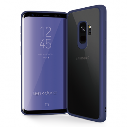 X-Doria Fense for Samsung Galaxy S9 Plus - Blue