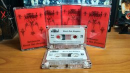 HELLHAMMER'Buried And Forgotten'Tape.(Bootleg)