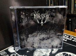 MOLOCH 'Abgrund meines Wesens'CD.