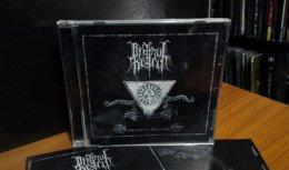 ORDINUL NEGRU'Sorcery of Darkness'CD.