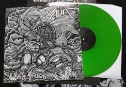 VAULT'WAR FUCKING WAR' LP.