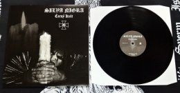 SILVA NIGRA'Cerny Kult' LP.