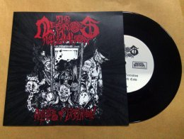 THE NEFARIOUS INTEGRATION'Articles of Execution' 7