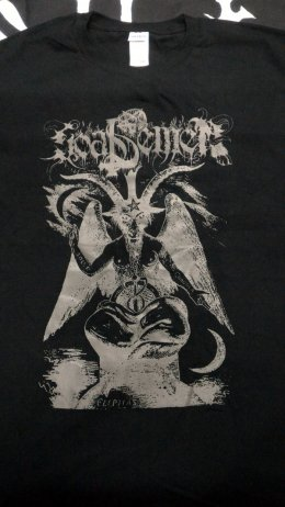 GOATSEMEN'Holocausto' (Siamese Division) T-Shirt.