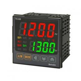 AUTONICS Temperature Controller TK4M-14RN