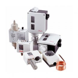 DANFOSS Pressure Switch KP36 060-112891