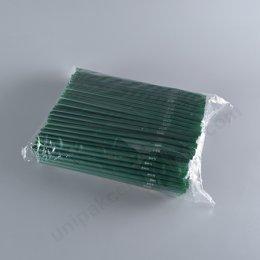 หลอดงอ 824 (s) สีเขียว (TNK)