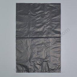 ถุงขยะสีดำ ขนาด 36 x 45 นิ้ว