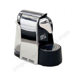 เครื่องชงกาแฟแคปซูล MAXIMA สี CHROME + ORO & CLASSICO