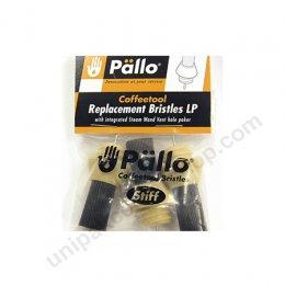 PALLO อะไหล่หัวแปรง PALLO COFFEE TOOL (บรรจุแพ๊ค 3)