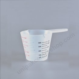 ถ้วยตวงใหญ่ 500 ml (2004 PP)