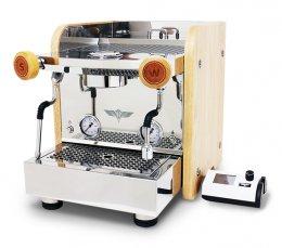 เครื่องชงกาแฟ ยี่ห้อ El Roccio รุ่น Zarre
