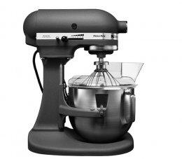 เครื่องผสมอาหารแบบยกโถ ยี่ห้อ Kitchen Aid  รุ่น 5KPM50BWH Stand Mixer 5 Qt 2 Bowls White 4.8 L