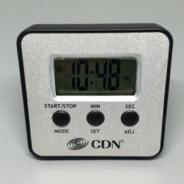นาฬิกาจับเวลา CDN
