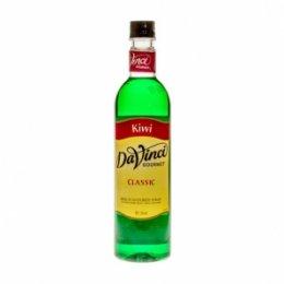 ไซรัป DaVinci Kiwi - 750 ml.
