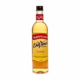 ไซรัป DaVinci Butter Scotch - 750 ml.