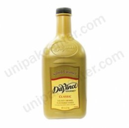 DaVinci Salted Caramel Sauce 2600 gm.