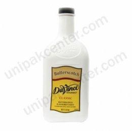 DaVinci Butterscotch Sauce 2600 gm.
