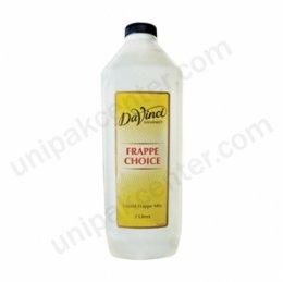 DaVinci Frappe Choice 2 Liters (Flavour Max)