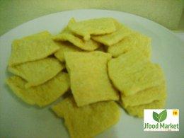 โปรตีนข้าวสาลีแผ่นใหญ่ (Textured Wheat Protein)