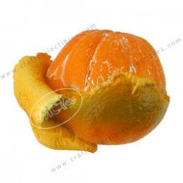 Orange (peeled)
