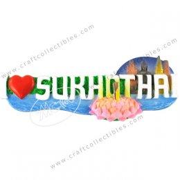 I love Sukhothai
