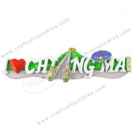 I love Chiangmai