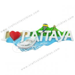 I love Pattaya