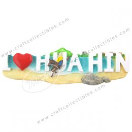 I love Huahin