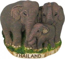 Elephant Family 1