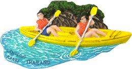 Kayak, Krabi