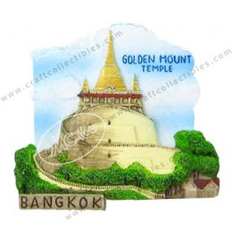 Golden Mount Temple
