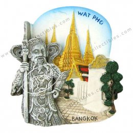 Wat Pho (giant)