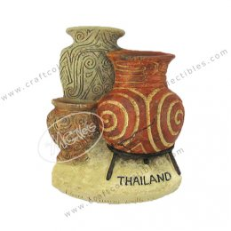 Ban-Chiang pottery
