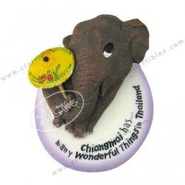 Chiangmai Elephant