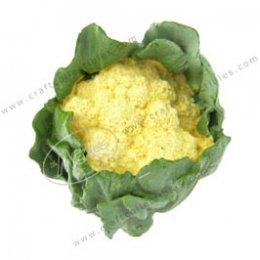 Cauliflower (leaf)