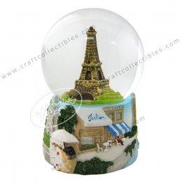 France Snowball