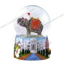 India Snowball