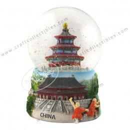 China Snowball