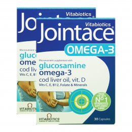 Jointace Omega-3 (2 กล่อง)