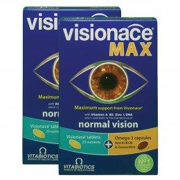 Visionace Max (2 กล่อง)