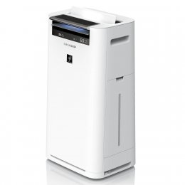 Sharp Air Purifier KC-G40TA-W