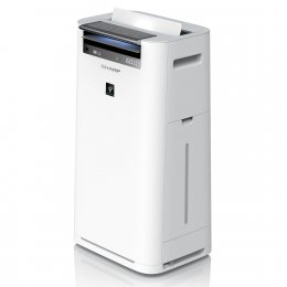 Sharp Air Purifier KC-G50TA-W