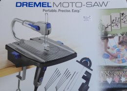DREMEL เลื่อยฉลุ MOTO-SAW MS20-01