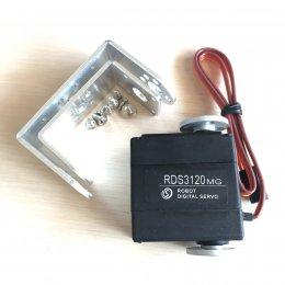 เซอร์โวมอเตอร์รุ่น RDS3120